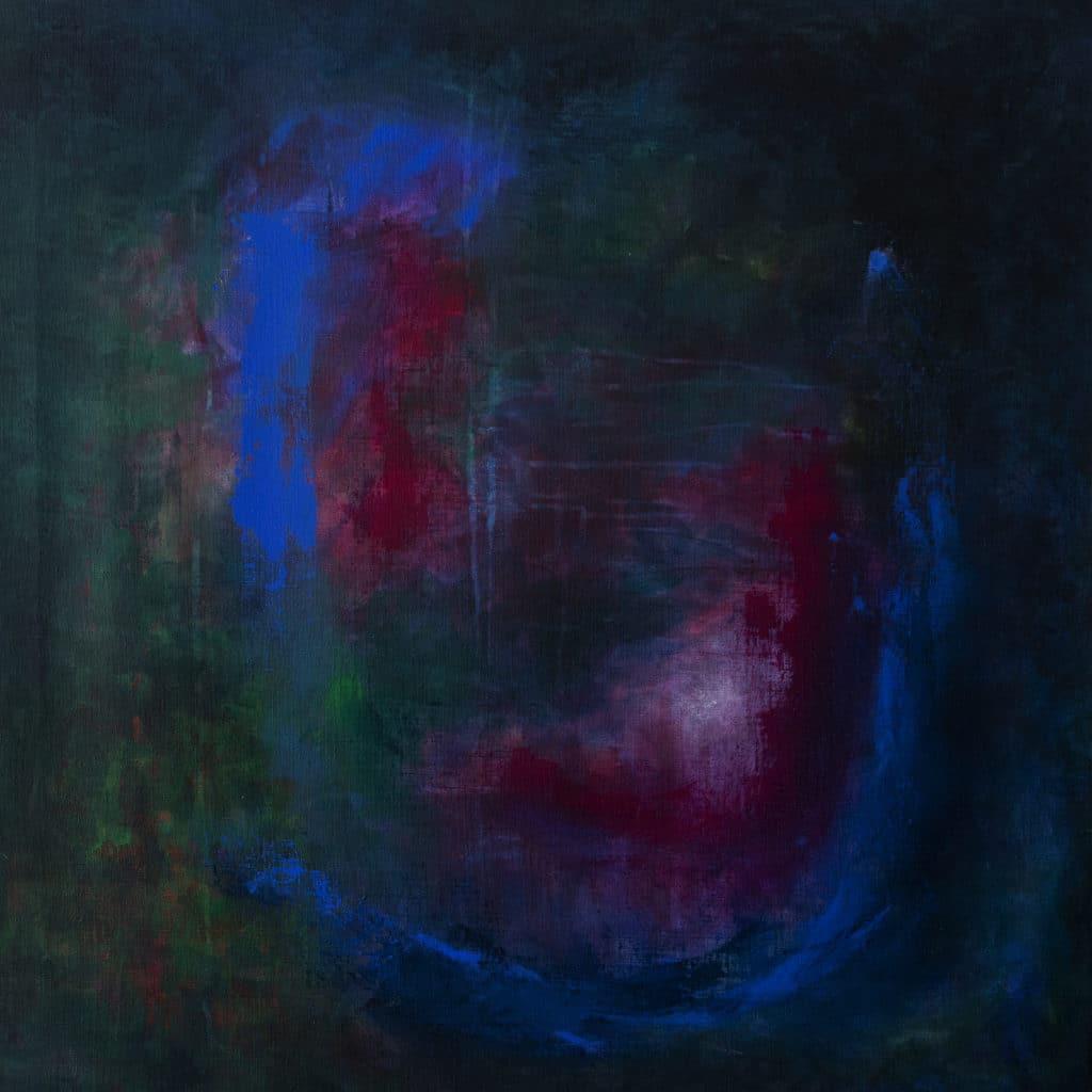 Tavla från Ewa Kinnunen - Ewaki Art