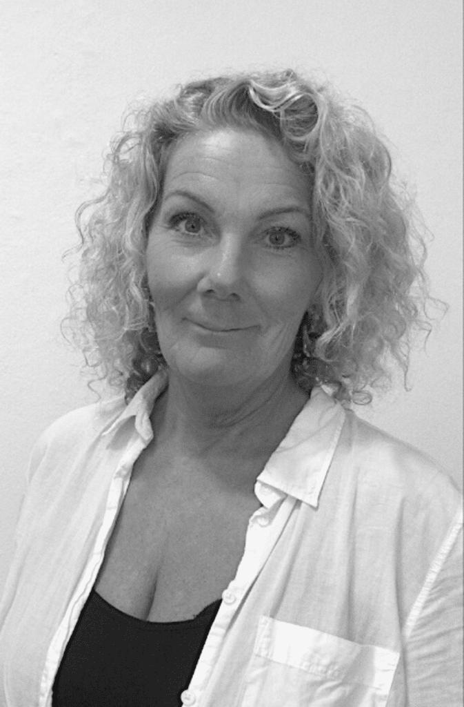 Ewa Kinnunen porträttbild